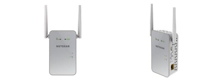 Netgear WiFi extender setup wizard