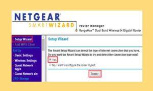 Netgear Extender Setup and login